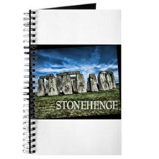 Stonehenge Great Britain Journal
