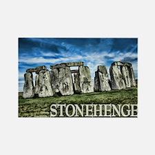 Stonehenge Great Britain Magnets