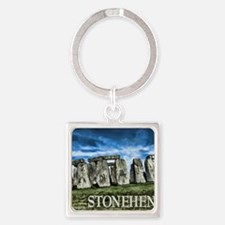 Stonehenge Great Britain Keychains