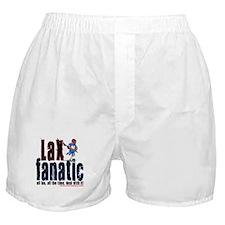 Lax Fanatic Boxer Shorts
