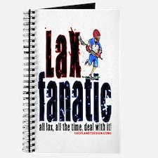 Lax Fanatic Journal