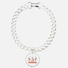 Personalized Names Coupl Bracelet