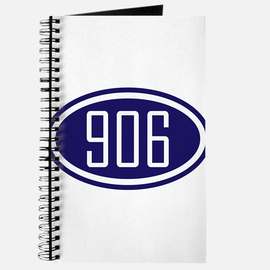 906 Yooper Gear Journal