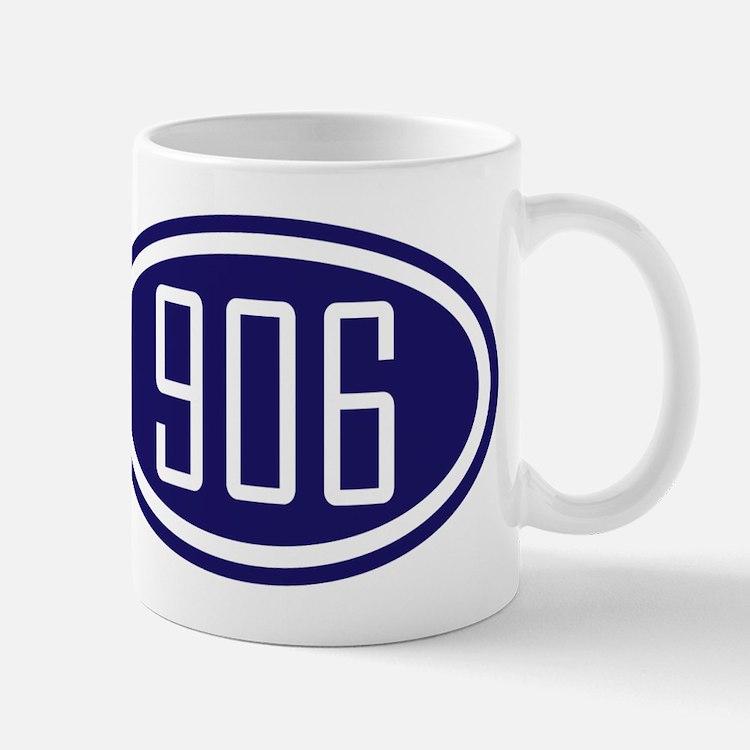 906 Yooper Gear Mugs