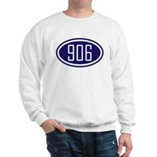 906 Yooper Gear Sweatshirt