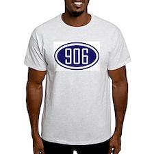906 Yooper Gear T-Shirt