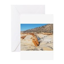 Nature Ever Intriguing Greeting Cards