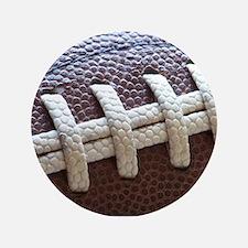 """Football 3.5"""" Button"""