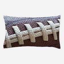Football Pillow Case
