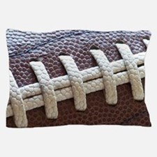 Football Pillow Case