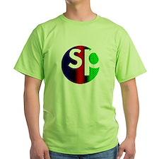 superpixel green