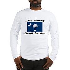 Lake Murray South Carolina Long Sleeve T-Shirt