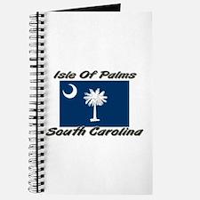Isle Of Palms South Carolina Journal