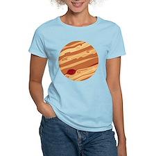 Cute Planet Jupiter T-Shirt