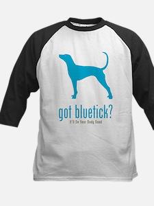 Bluetick Coonhound Tee