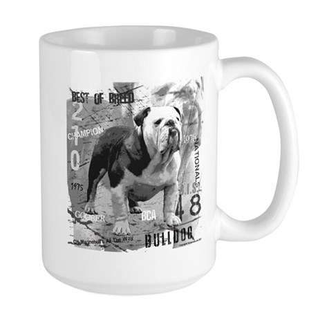 Best Of Breed Large Mug