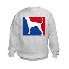 Bluetick Coonhound Sweatshirt