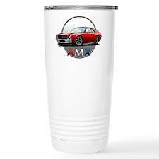 Cute Amx Travel Mug