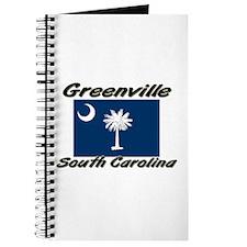 Greenville South Carolina Journal