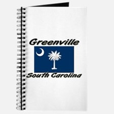 Greenville South Carolina Journal