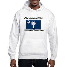 Greenville South Carolina Hoodie