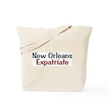 NOLA Expatriate Tote Bag