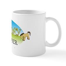 Happy B-Day Christopher (farm Mug