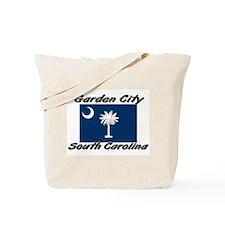 Garden City South Carolina Tote Bag