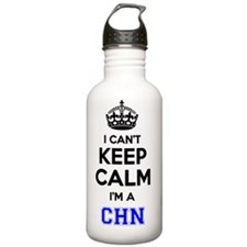 Unique Chn Water Bottle