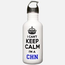 Cute Chn Water Bottle