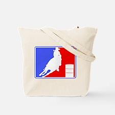 Barrel Racer (ML-aged) Tote Bag
