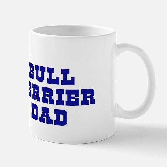 Cute Bull dog Mug