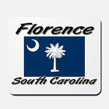 Florence South Carolina Mousepad