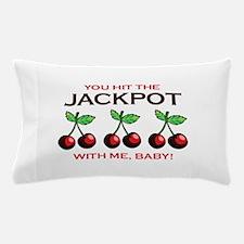 Jackpot Pillow Case
