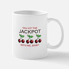 Jackpot Mugs