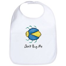 Don't Bug Me Beetle Bib