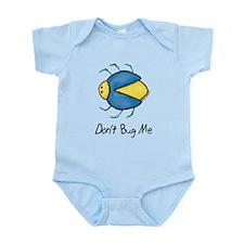 Don't Bug Me Beetle Infant Bodysuit