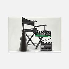 Carolina Film Community Magnets