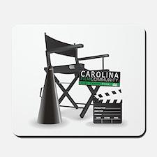 Carolina Film Community Mousepad