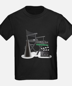 Carolina Film Community T-Shirt