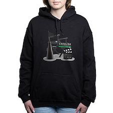 Carolina Film Community Women's Hooded Sweatshirt