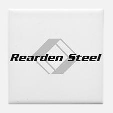 rearden.PNG Tile Coaster