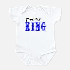 Drama King Infant Bodysuit