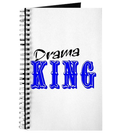 Drama King Journal