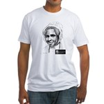 Sojourner Truth Fitted T-Shirt