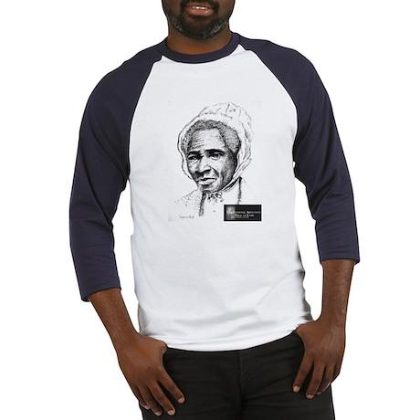 Sojourner Truth Baseball Jersey
