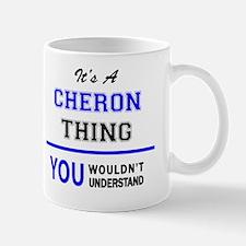 Funny Cheron Mug