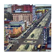 Canal Street Tile