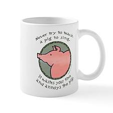 Cute Teach Mug
