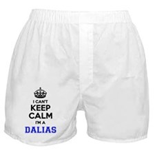 Cool Dalia Boxer Shorts